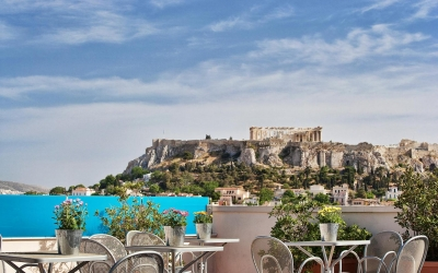 OFFRE ATHENES – PELOPONNESE