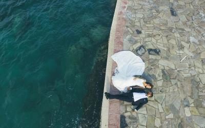 Ονειρεμένες γαμήλιες δεξιώσεις στην Πελοπόννησο